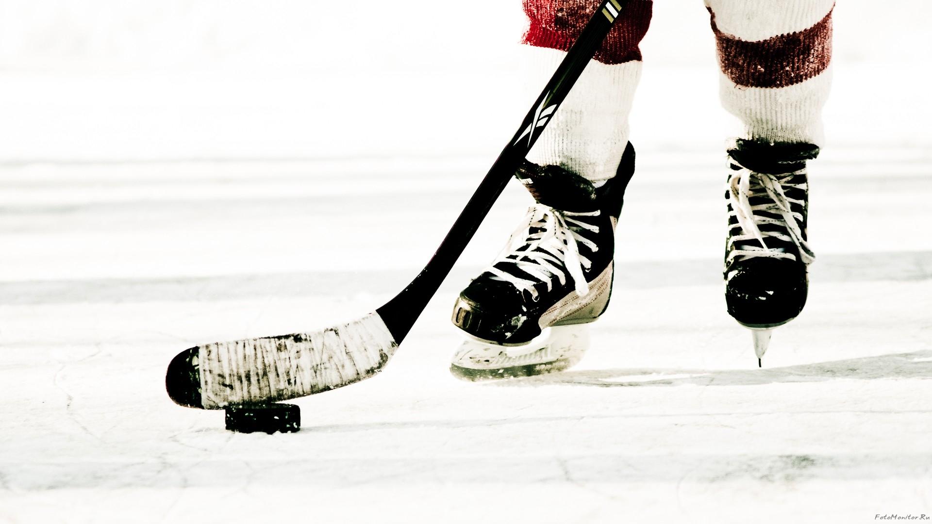 Хоккей и витамин Д